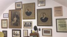 Exkluzívne exponáty Joža Pročka
