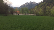 Kamaldulsky kláštor pod Troma korunami