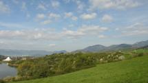 okolie Bešeňovej - 25.4.2018