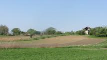 Humná a polia na Záhorí - Stupava, dnes