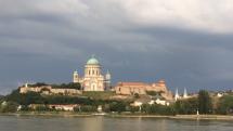 Starobylá katedrála Ostrihom
