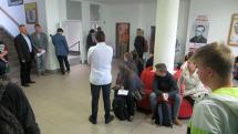 Prijímacie skúšky na odbor grafik digitálnych médií