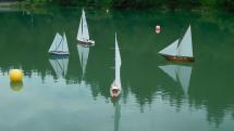 MSR plachetníc v Ružomberku 26.5.2018