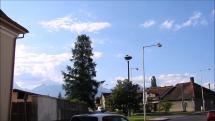 Bociany v Poprade, druhé video
