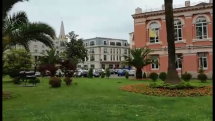 Batumi, Gruzínsko 2