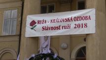 Dolná Krupá - Slávnosť ruží 2018