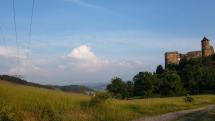 Okolie hradu Ľubovňa