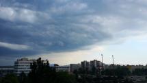 Košice pred búrkou