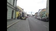 Pozdrav z rakouského Gmündu