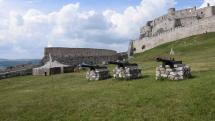 Spišský hrad I.