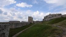 Spišský hrad V.