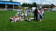 DFF v Likavke - folklórne súbory