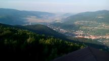 Vstupná brána Slovenska