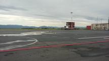 Letisko Kosice 8:30