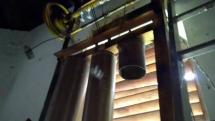 Elektrické zvony v Rokytovciach