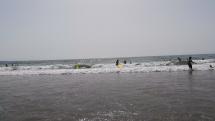 Detský windsurfing - Gran Canaria - Kanárske ostrovy - Playa de Inglése