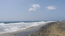 Atlantický oceán - Gran Canaria - Playa de Inglése II. časť