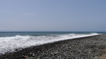 Autentická scenéria - Gran Canaria - Atlantický oceán - Playa de Inglése