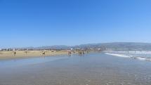 Dlhé a očarujúce pláže - Playa de Inglése - Gran Canaria - Kanárske ostrovy