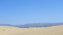 Piesok zo Sahary - Piesočné duny - Maspalomas Gran Canaria - Kanárske ostrovy II. časť.