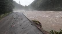 Povodne v Javorovej doline 2