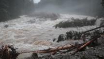 Povodne Javorovej doline 3