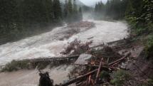 Povodne Javorovej doline 5