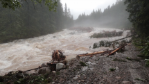 Povodne Javorovej doline 4