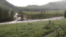 Povodne Javorovej doline 6