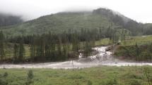 Povodne v Javorovej doline 7