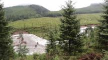 Povodne Javorovej doline 8