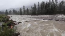 Povodne Javorovej doline 9