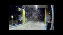 Horor na benzínke