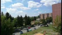 Aktuálne počasie v Zlatých Moravciach