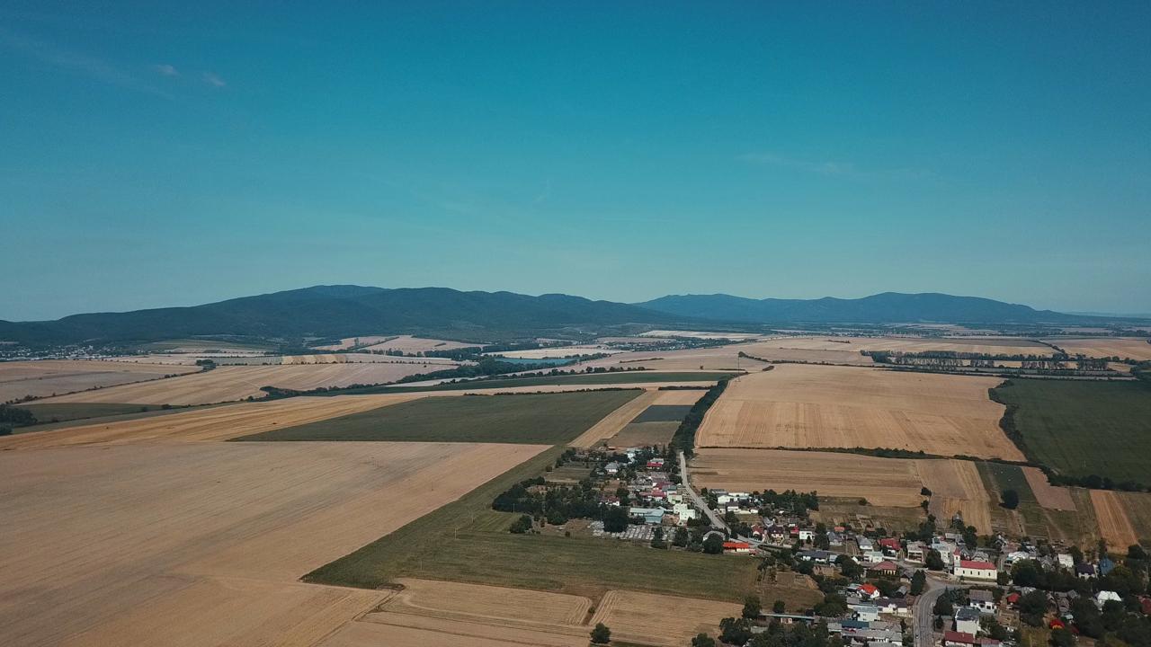 Dolný Zemplín, Slanské vrchy