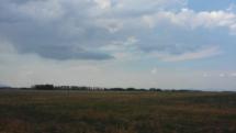 Búrka Slanske vrchy