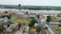 Riga - hlavní město Lotyšska