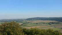 Bratislava z Braunsbergu