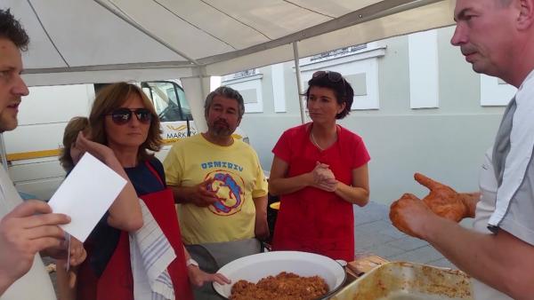 KLOBÁSA FEST 2018: Pozrite si zábery z podujatia v Rimavskej Sobote