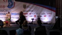 Majstrovstvá sveta v silovom trojboji WUAP 2018 v Trnave