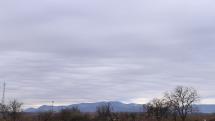 Vlnitá oblačnosť