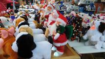 Na vianočnom trhu v Likavke