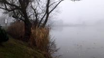 Pri jazierku v Stropkove