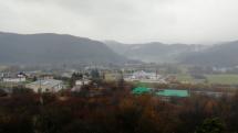 Počasie v Žarnovici