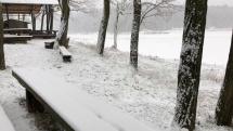zima Lozorno