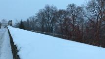 Mariánska hora 25.12.2018
