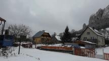Vrsatec,Vrsatske Podhradie