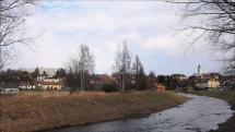 31.12.2018 - Poprad - Spišská Sobota + rieka Poprad