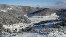 Dedinky, Slovenský raj