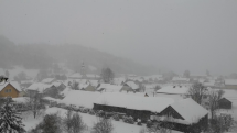 Aktívne sneženie Vyšné Ružbachy
